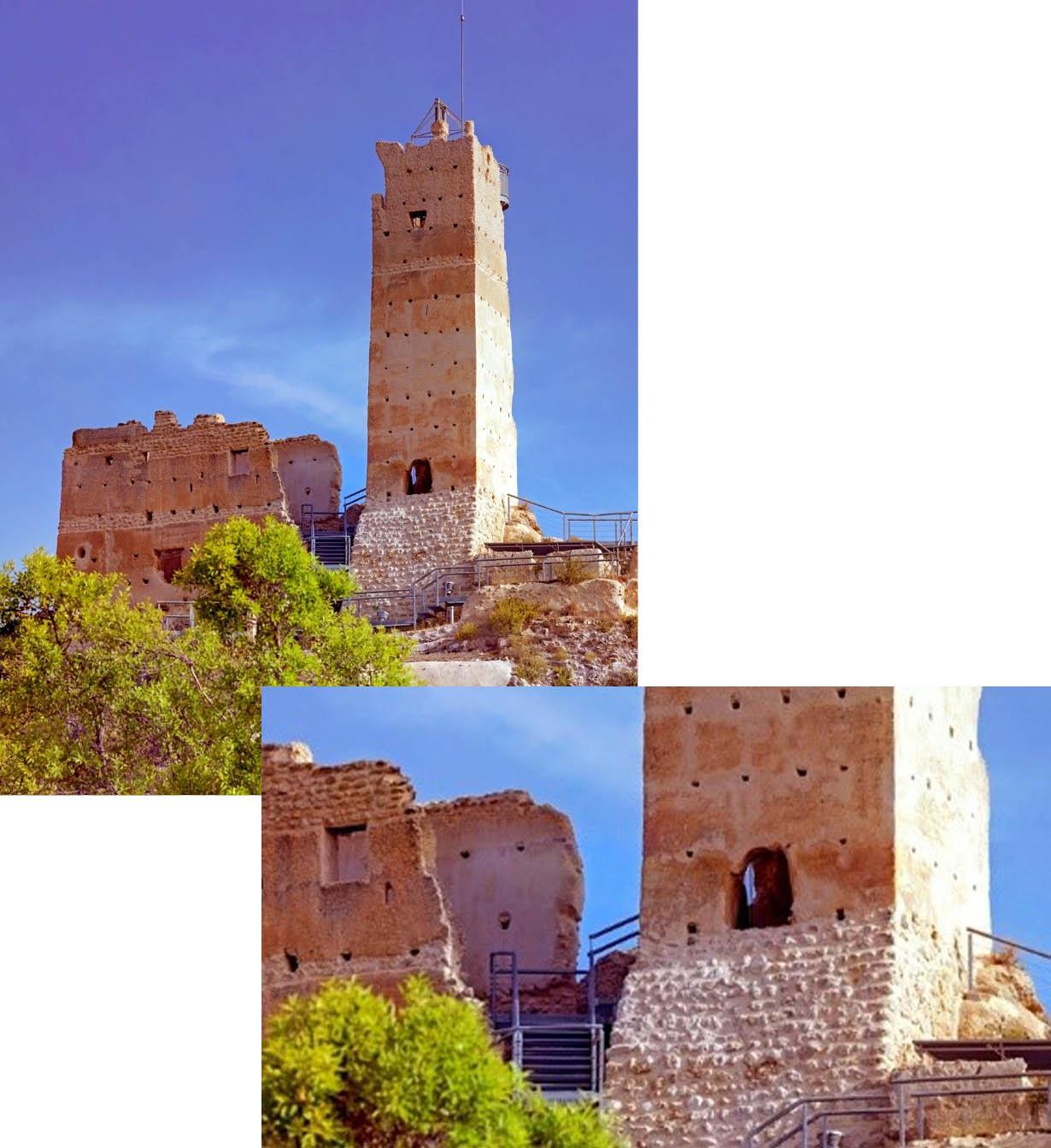 castell de penella